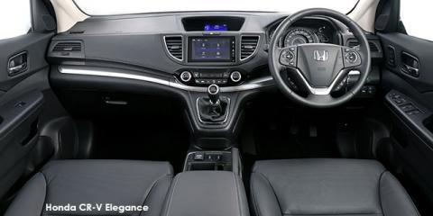 Honda CR-V 2.0 Comfort auto