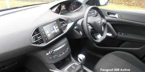 Peugeot 308 1.2T Active