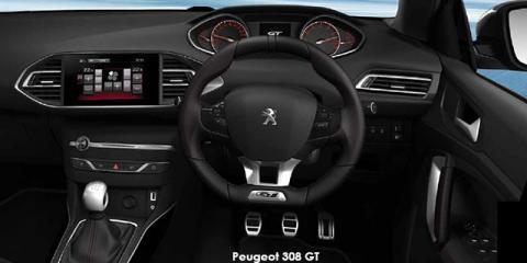 Peugeot 308 1.6T GT