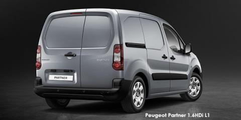 Peugeot Partner 1.6 L1
