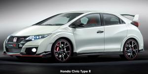 HondaCivic Type-R