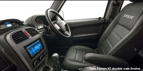 Tata Xenon XT 2.2L double cab Evolve
