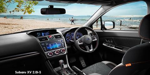 Subaru XV 2.0i auto