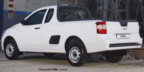 Chevrolet Utility 1.4