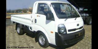 Kia K2700/K2500