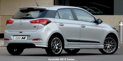 Hyundai i20 1.4 Sport