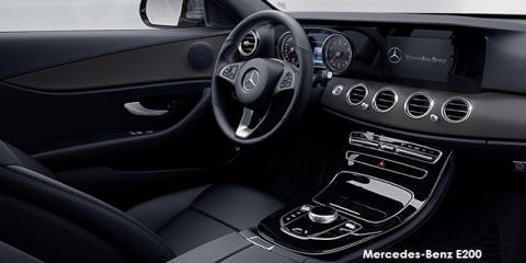 Mercedes-Benz E220d