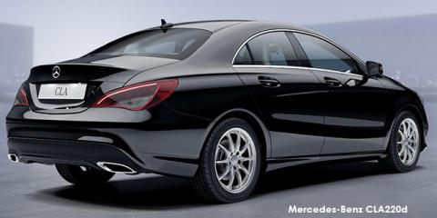 Mercedes-Benz CLA200