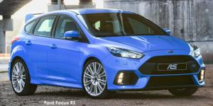 FordFocus RS