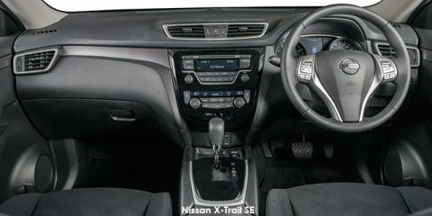 Nissan X-Trail 1.6dCi XE