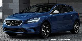 Volvo V40 - Image credit: © 2018 duoporta. Generic Image shown.