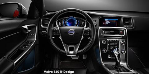 Volvo S60 T5 R-Design