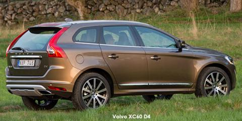Volvo XC60 T6 AWD Momentum - Image credit: © 2018 duoporta. Generic Image shown.