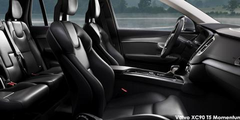 Volvo XC90 D5 AWD Momentum
