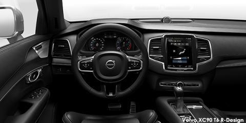Volvo XC90 T6 AWD R-Design
