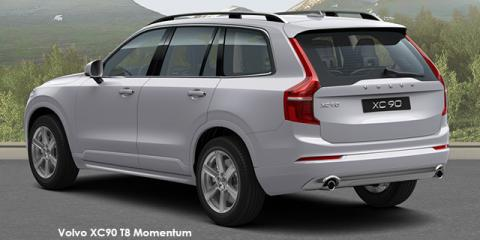 Volvo XC90 T8 Twin Engine AWD Momentum