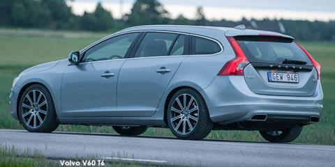 Volvo V60 T5 Inscription - Image credit: © 2018 duoporta. Generic Image shown.