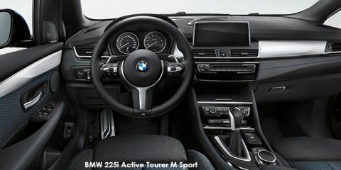 BMW 220d Active Tourer M Sport sports-auto