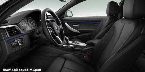 BMW 430i coupe M Sport auto
