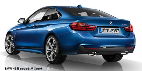 BMW 430i coupe M Sport sports-auto