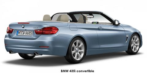 BMW 420i convertible