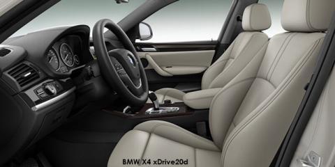 BMW X4 xDrive35i