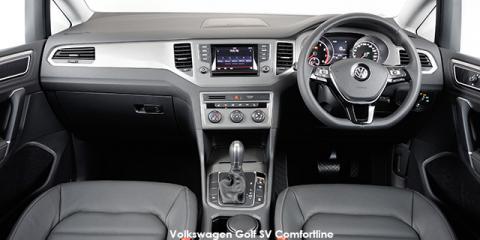 Volkswagen Golf SV 1.4TSI Comfortline