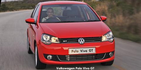 Volkswagen Polo Vivo Maxx 1.6