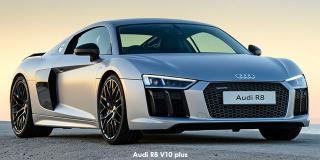 Audi R8 - Image credit: © 2020 duoporta. Generic Image shown.