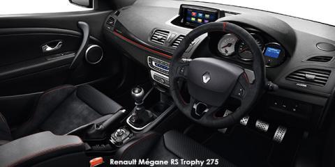 Renault Megane RS 275 Finale