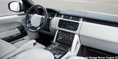 Land Rover Range Rover Vogue SE Supercharged