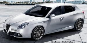 Alfa RomeoGiulietta