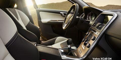 Volvo XC60 T5 AWD Momentum