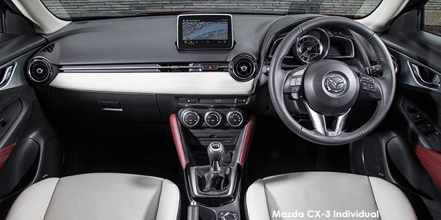 Mazda CX-3 Individual Plus Auto