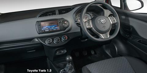 Toyota Yaris 1.3 auto