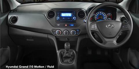 Hyundai Grand i10 1.25 Fluid