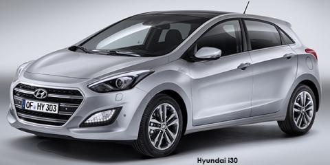 Hyundai i30 1.6 Premium