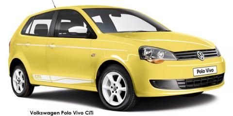 Volkswagen up price