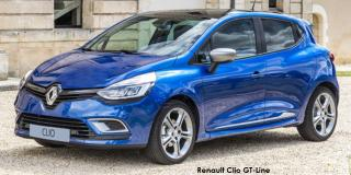 New Clio Up To R 5 500 Discount New Car Deals