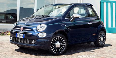 new fiat 500 500c 0 9 twinair riva up to r 3 039 discount new car deals. Black Bedroom Furniture Sets. Home Design Ideas