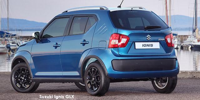 Suzuki Ignis 1.2 GLX