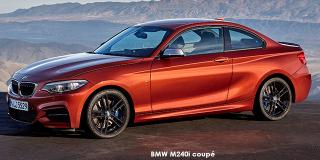 BMW 2 Series - Image credit: © 2019 duoporta. Generic Image shown.