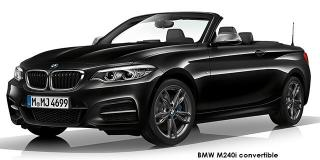 BMW 2 Series - Image credit: © 2018 duoporta. Generic Image shown.