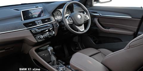 BMW X1 xDrive20d auto - Image credit: © 2019 duoporta. Generic Image shown.