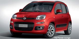 Fiat Panda - Image credit: © 2019 duoporta. Generic Image shown.