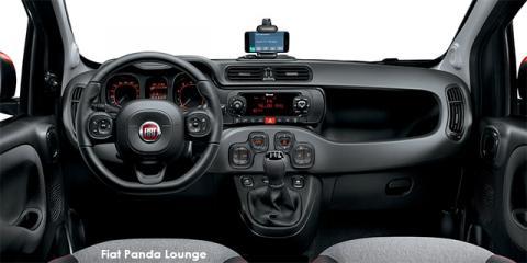 Fiat Panda 0.9 TwinAir Easy - Image credit: © 2018 duoporta. Generic Image shown.