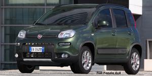 FiatPanda