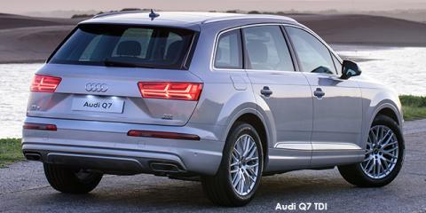 Audi Q7 3.0TDI quattro