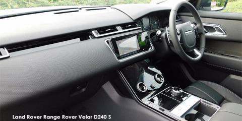 Land Rover Range Rover Velar P380 - Image credit: © 2018 duoporta. Generic Image shown.