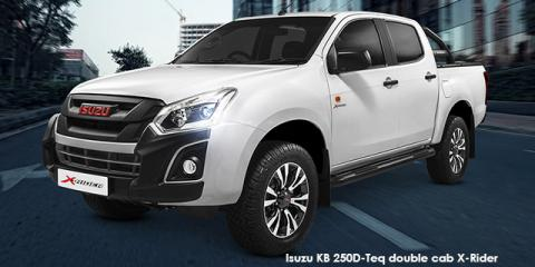 Suzuki West Rand